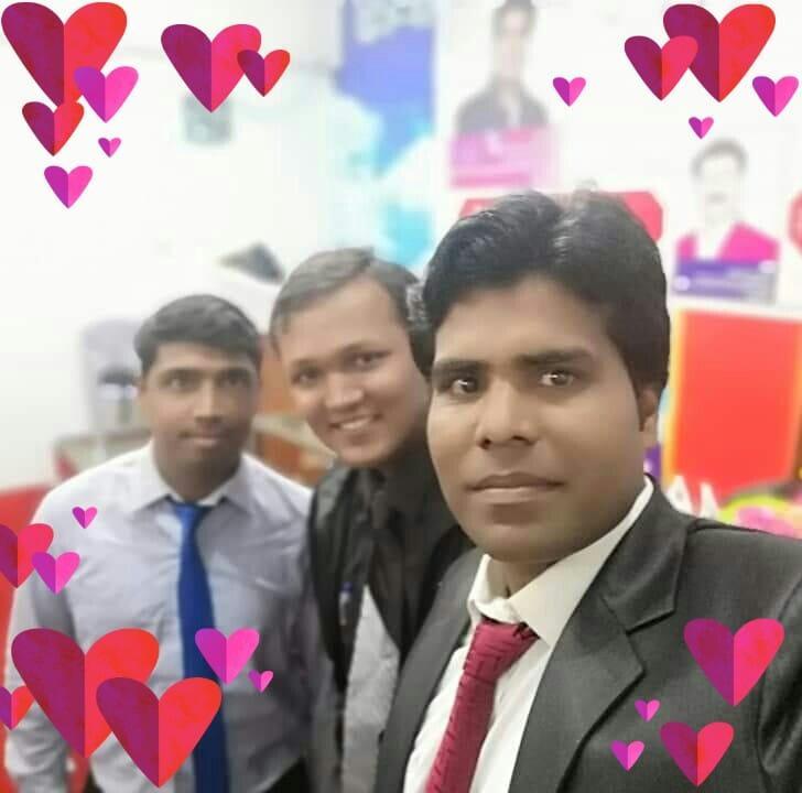 Pastor Ashir Iqbal, Evangelist Danish, Evangelist Sagar Gill